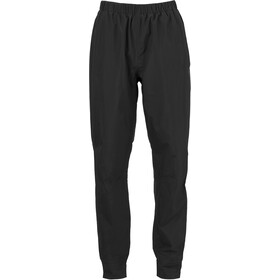 AGU Section Pantaloni da pioggia Uomo, black